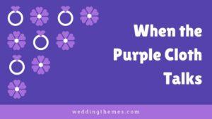 Purple Lessons