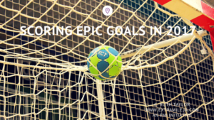 scoring life goals